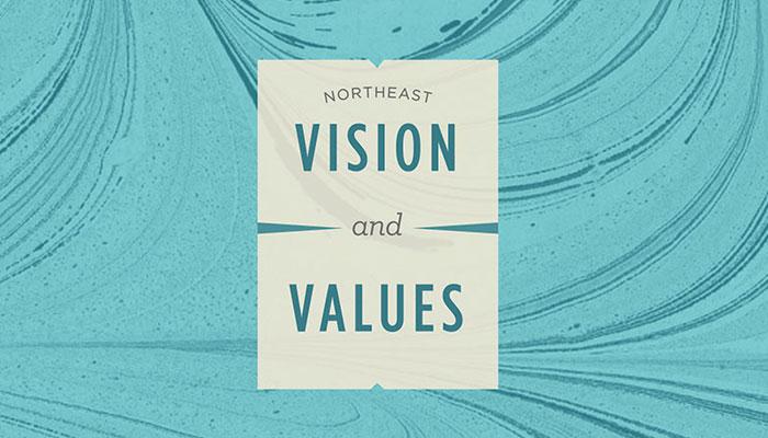 NE Vision & Values